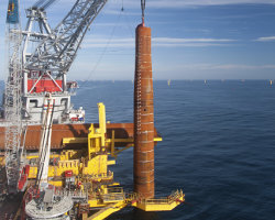 Offshore Installation